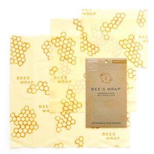Bee's wrap naturel