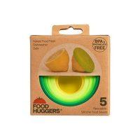 Foodhuggers fresh greens