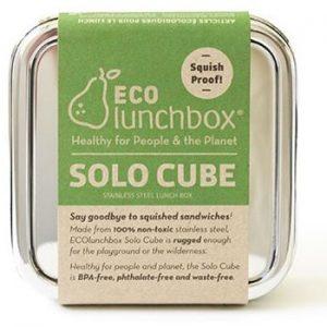 solo cube ecolunchbox