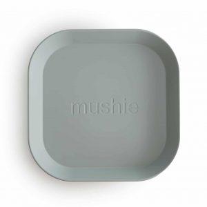 mushie siliconen bord